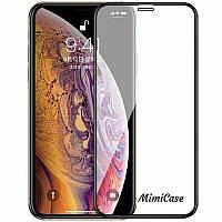 Защитное стекло Full Glue для IPhone XS Max