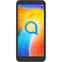 "Смартфон Alcatel 1s 5024D Black 5,5"" 3/32Gb"