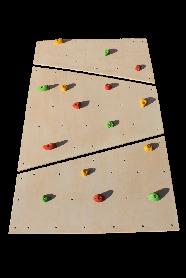 Детский скалодром «Тетрис» Kidigo (SDS02)