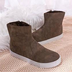 Женские ботинки Asmus