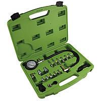 Компрессометр для дизельных двигателей 70 бар  JBM 52489 (Испания)