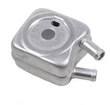 Радиатор масляный / теплообменник VW Caddy III 1.9TDI / 2.0SDI 2004-2010