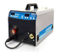 Інверторний цифровий напівавтомат ПАТОН ПСІ-200S DC MIG/MAG/MMA/TIG