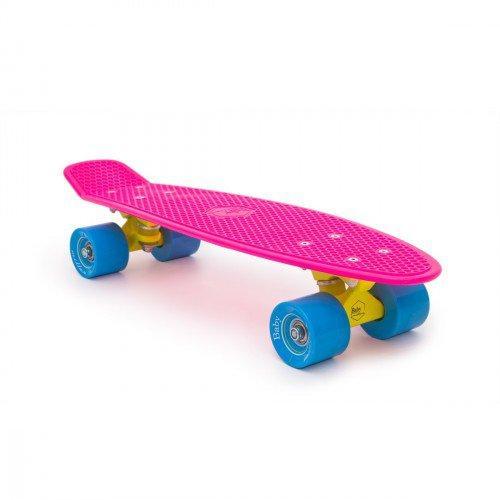 Скейт Baby Miller Original Fluor Pink