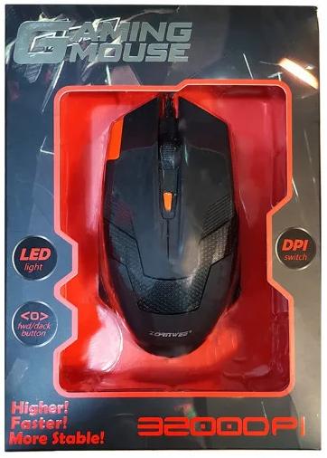 Миша дротова G706, Ц-000055622