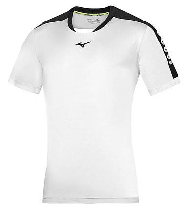 Футболка Mizuno Soukyu Shirt X2EA7500-70, фото 2
