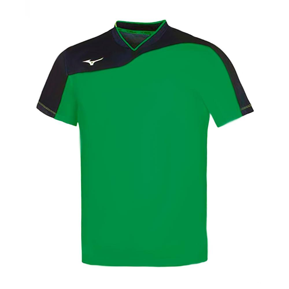 Волейбольная футболка Mizuno Authentic Myou Tee V2EA7003-35