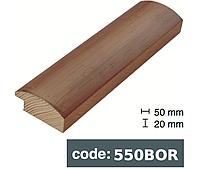 Багет дерев'яний груша