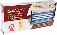 Maltec EGO-02 60W (250кв.м) уничтожитель насекомых