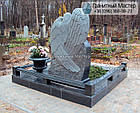 Скульптура ангела з граніту № 15, фото 3