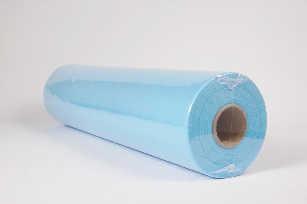 СПАНБОНД ширина 175мм, длина 1000м, плотность 25г/кв.м (Цвета в ассортименте)