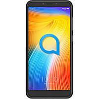 """Смартфон Alcatel 1s 5024D Black 5,5"""" 3-32Gb"""
