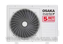 Кондиционер Osaka STV-18 HH Elite Inverter, фото 3