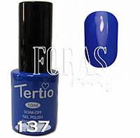 Гель-лак Tertio №137, 10ml
