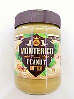 Арахисовая паста Monterico Premium без глютена 500 г, фото 1