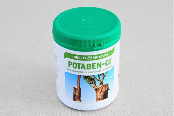 """Паста при обрізці Potaben """"Сі"""", 0,5 кг"""