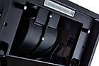 Кухонна витяжка вбудована BORGIO BIT-BOX full glass 60 black, фото 7
