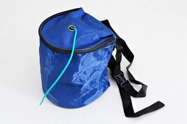 Рюкзак для садового кембрика на пояс
