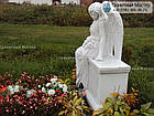 Статуя ангела СА-3, фото 3