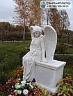 Статуя ангела СА-3, фото 2