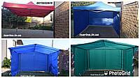 Торговая палатка-шатер 3х3 3х2