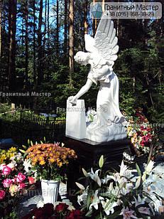Скульптура ангела СА-4