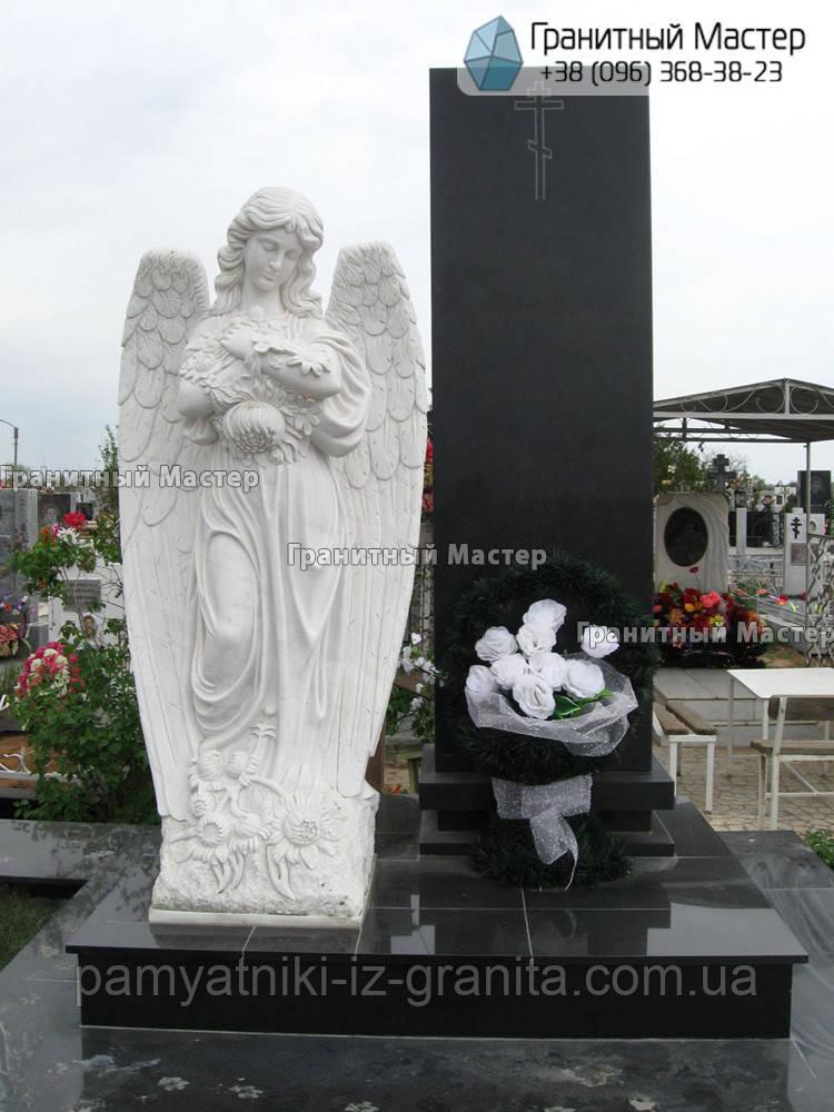 Скульптура ангела СА-7