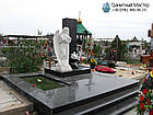 Скульптура ангела СА-7, фото 2