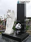 Скульптура ангела СА-7, фото 4