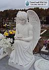 Статуя ангела СА-8, фото 2