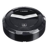 Умный робот пылесос Ximei Smart Robot black 1500 Вт SKL11-203390