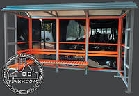 Автобусная остановка №13;Артикул:MKZ Z3