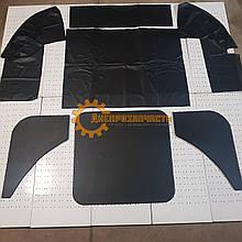 Обшивка малой кабины МТЗ из ЭКО-кожи