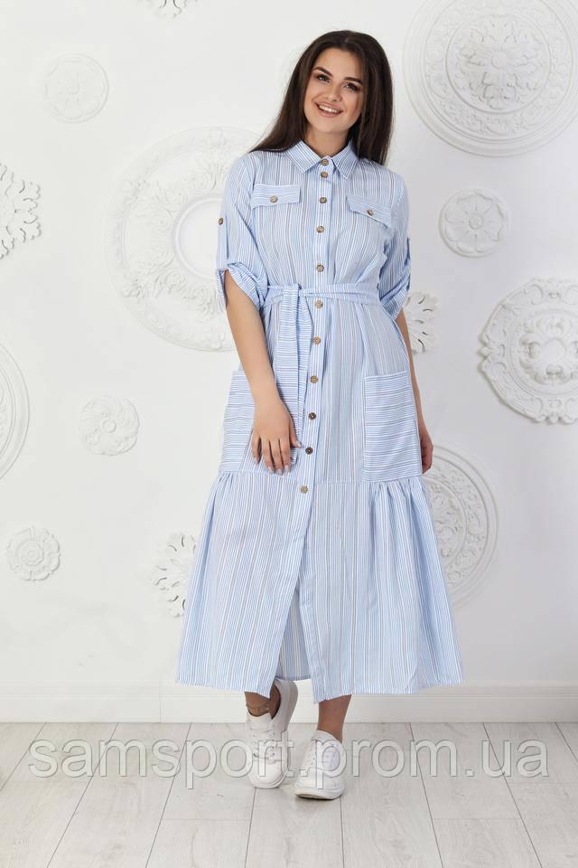 Платья рубашки больших размеров оптом. Платья плюс сайз оптомот производителя