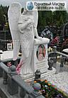 Скульптура ангела СА-13, фото 3