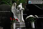Скульптура ангела СА-15, фото 3