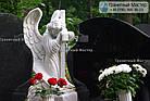 Скульптура ангела СА-15, фото 2