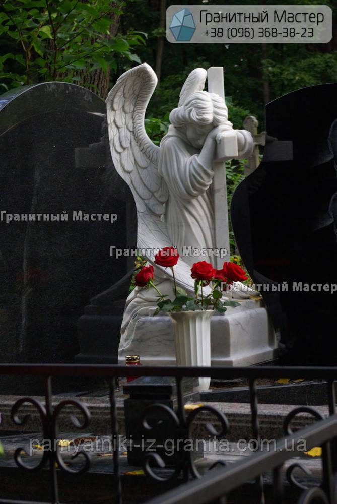 Скульптура ангела СА-15