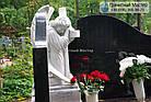 Скульптура ангела СА-15, фото 5