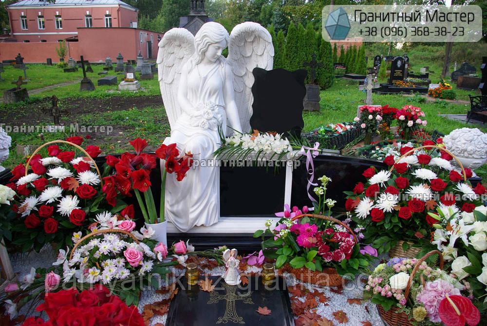 Скульптура ангела СА-16