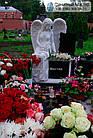 Скульптура ангела СА-16, фото 2
