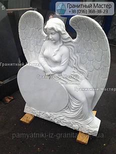 Скульптура ангела СА-17