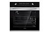 Духова шафа Fabiano FBO 230 Lux Black (чорний) електричний, фото 2