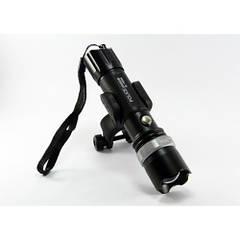 Велосипедный фонарик BL T 8626 Q5 + Вело-крепление (Bhjf44312)