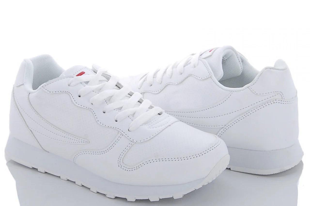 Кроссовки BR-S женские белые 41 р. 27 см (1007267537)