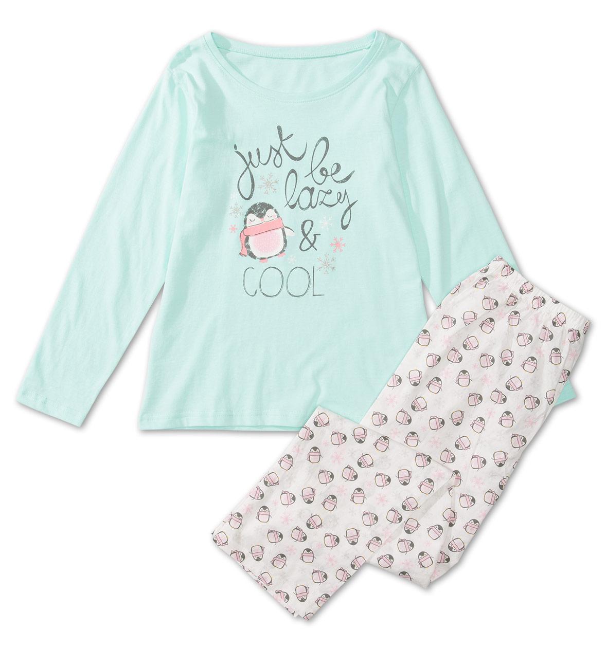 Піжама для дівчинки 9-10 років C&A Німеччина Розмір 140