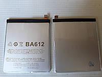 Оригинальный аккумулятор ( АКБ / батарея ) BA612 для Meizu M5s 3000mAh
