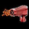Фен для волос c турмалином Ermila Compact 2000W 4325-0041 красный, фото 6