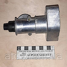 Вилка + розетка КАМАЗ ПС-325-3723101