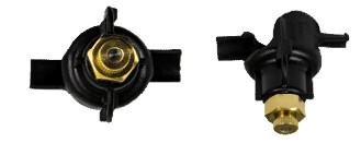 Форсунка с креплением 0,3 мм SKOV